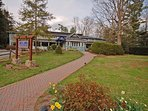 Lets grab lunch at Season - Steps from the Jessamine at Highland Lake Properties
