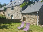 Cairn Cottage - The Cairns at Le Gouelou