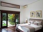 Villa Jemma - Bedroom three