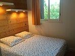 Chambre 'Estaris' 1 lit en 140