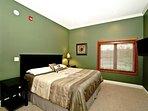 Camera da letto Suite 5