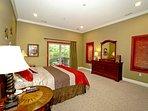 Suite 1 camera da letto