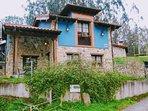 Casa rural con encanto en Asturias