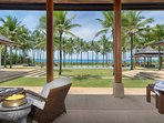 Villa Ananda - Living area outlook
