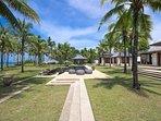 Villa Ananda - Villa features