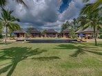 Villa Ananda - Lawn