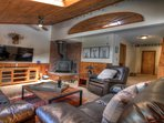 Killington Mountain Retreat: Big, fun, vacation home in Killington Resort