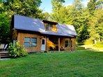 Barnhouse on Poplar Creek Farm
