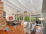 Arden Cottage - Leafy Outlook