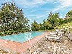 10 bedroom Villa in Adatti, Tuscany, Italy : ref 5624373