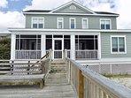Anchors (5 Bedroom Oceanfront Home)