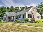 Dorset Home- 2 Master Suites and stunning views!