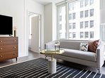 Airy 1BR in NoMad by Sonder