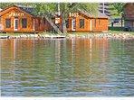 DeRuyter Lake Cottage Rentals