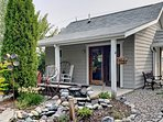Kalispell Studio on 1 Acre by Shops & Glacier Park