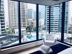 LUX   Modern Marina Living