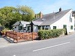 Crown Inn pub opposite