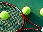 Tennis Available