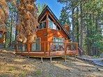 South Lake Tahoe Home Near Heavenly & Casinos!