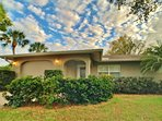 Gorgeous 2 Bedroom Home Completely Renovated and Newly Furnished in Sarasota
