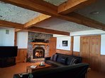 Welcome to Blue Heron Cove, Lakefront Cottage Suite on Walker Lake!