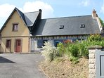 Le HAUT MESNIL - Chambres d'hotes - Table d'hotes