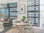 Epping New Modern Cosy 2 Bed Apt | Walk to Station