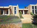 3 bedroom Villa in Es Cubells, Balearic Islands, Spain : ref 5669348