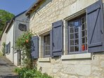 3 bedroom Villa in Candes-Saint-Martin, Centre, France : ref 5673534