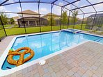 ACO Premium - 9Bb with Pool, Spa and Grill (1831)