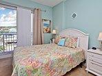 Guest Bedroom 1 Queen Size Bed