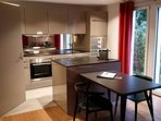 Luxury Flat ideally situated between Bern & Muri