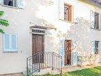 4 bedroom Villa in Casale Corte Cerro, Piedmont, Italy : ref 5674692