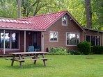 New Burtis Point Vacation Rental Listing!