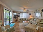 This St. Augustine Beach vacation rental is the perfect Florida home base!