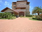Welcome to the Oasis Luxury Condominiums resort at Eagle Beach