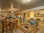 NEW! Cozy Arnold Unit w/ Shared Fire Pit!