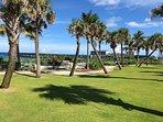 Park at Beach