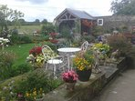HH040 Cottage situated in Nidderdale