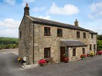 HH072 Cottage situated in Nidderdale
