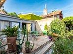 Air Rental - La superbe villa Mer et Soleil