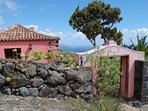 Charming Country house Villa de Mazo, La Palma