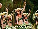 Les spectacles de danses polynésiennes traditionnelles auxquels vous pourrez assister à l'hôtel