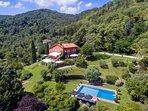 4 bedroom Villa in San Donato in Collina, Tuscany, Italy : ref 5218480