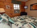 Bedroom # 2 -