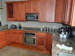 4 slot bagel toaster, 7 qt. Crockpot, dish soaps & dishwasher tabs, too.