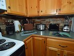 Top Quality Brands - Cuisinart, CrockPot, Oster, and more.