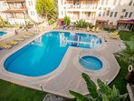 Anex Ocean Blue Apartments -  Two-Bedroom Apartment #1