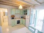Kitchen-Maisonette B