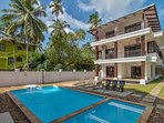 Villa Calangute Phase 12